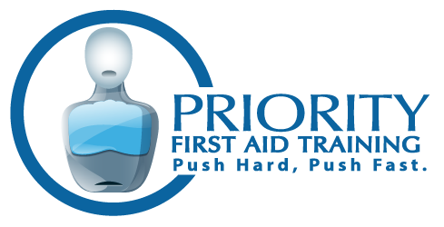 Priority First Aid Training